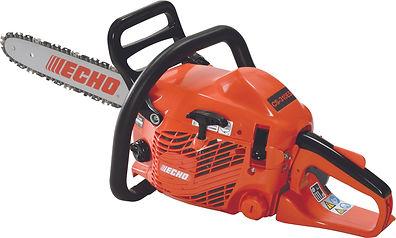 Echo cs309es chainsaw