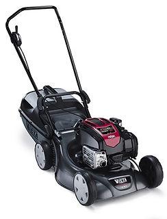 victa corvette 400 lawn mower