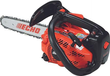 Echo CS-260TES top handle Chainsaw