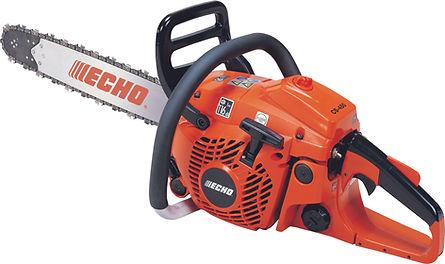 Echo CS-450ES Chainsaw