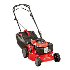 rover challenger self propelled lawn mower