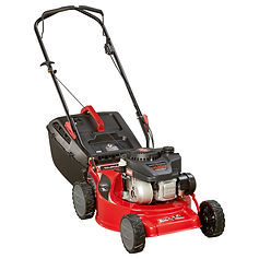 rover challenger lawn mower