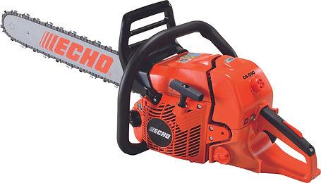 Echo CS-590 Chainsaw