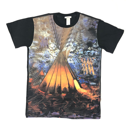 Sanctuary (shirt)