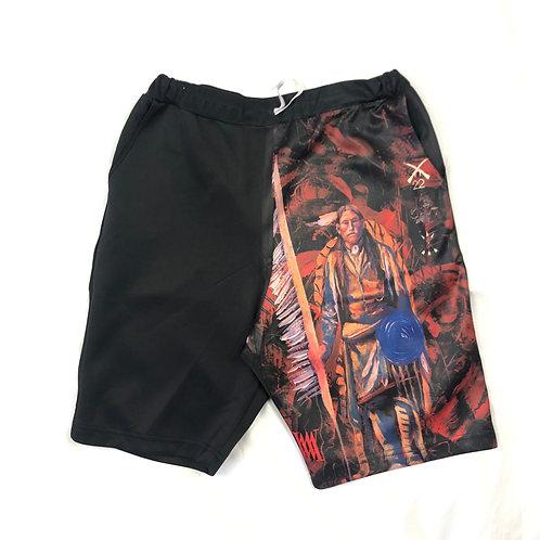 Water Shield (shorts)