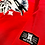 Thumbnail: Big Chief hoodie (red)