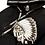 Thumbnail: Big Chief hoodie (black)