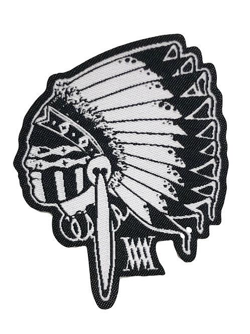 Big Chief patch