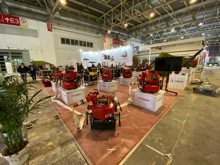 2019中国国际消防设备技术交流展览已经落下帷幕