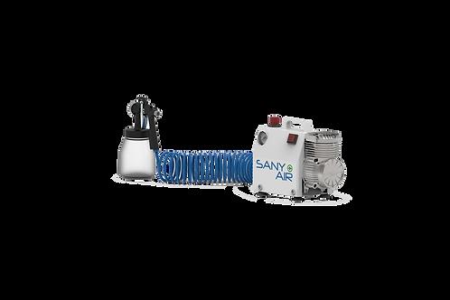 SANY + AIR 輕便型霧化消毒機
