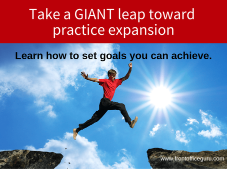 Take a GIANT Leap Towards Practice Expansion