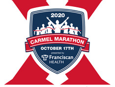 CARMEL MARATHON EVENT UPDATE- Officially Cancelled