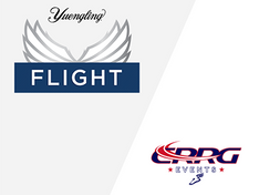CRRG Events brings FLIGHT by Yuengling to 2021 events, Carmel Marathon