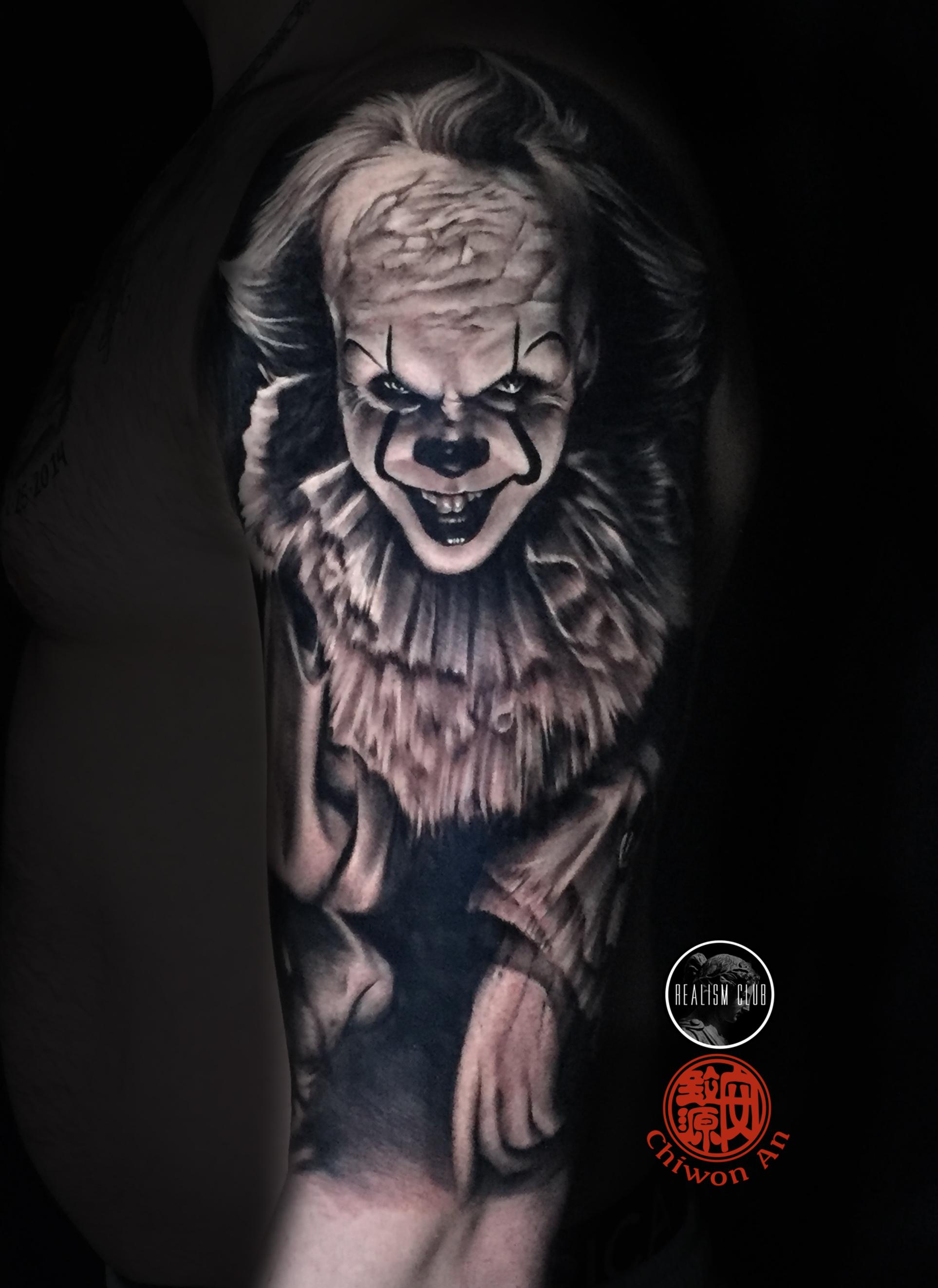 An Tattoo Inc