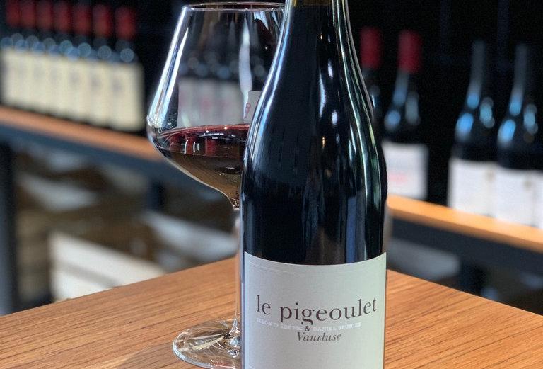 2016 Brunier 'Le Pigeoulet'