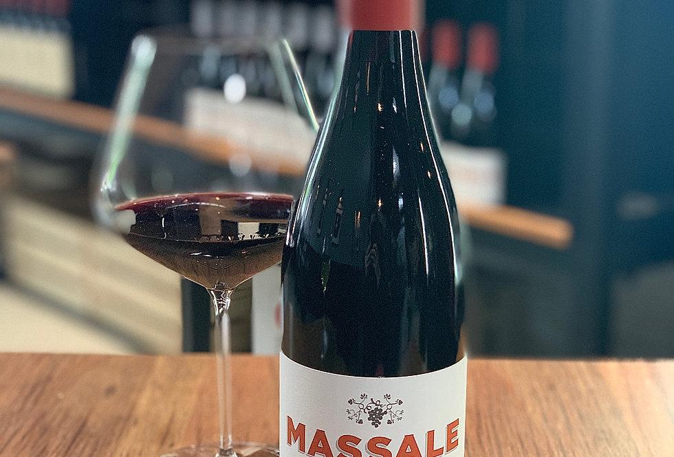2019 Kooyong 'Massale' Pinot Noir