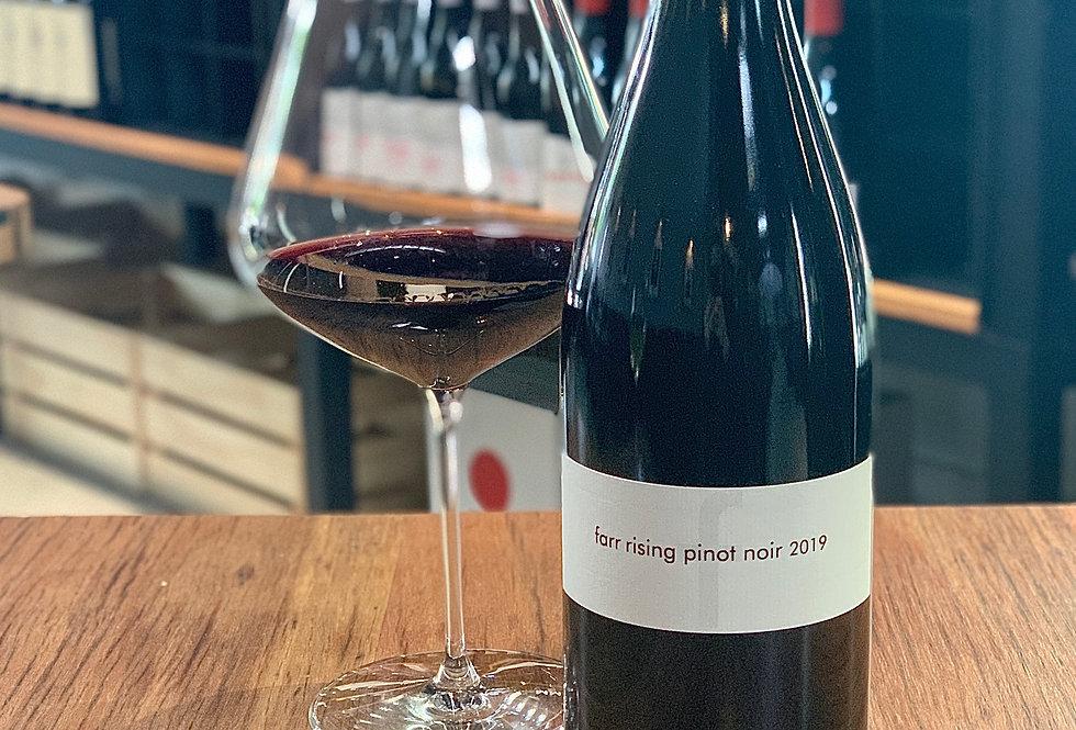 2019 Farr Rising Pinot Noir