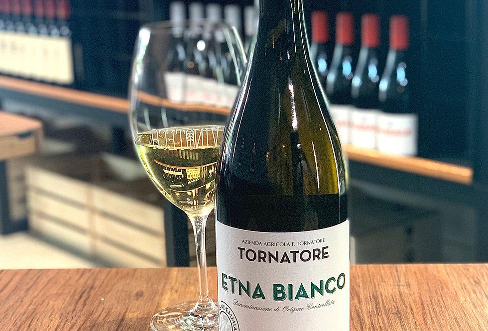 2018 Tornatore Etna Bianco