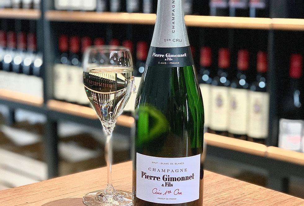 NV Pierre Gimonnet & Fils Champagne