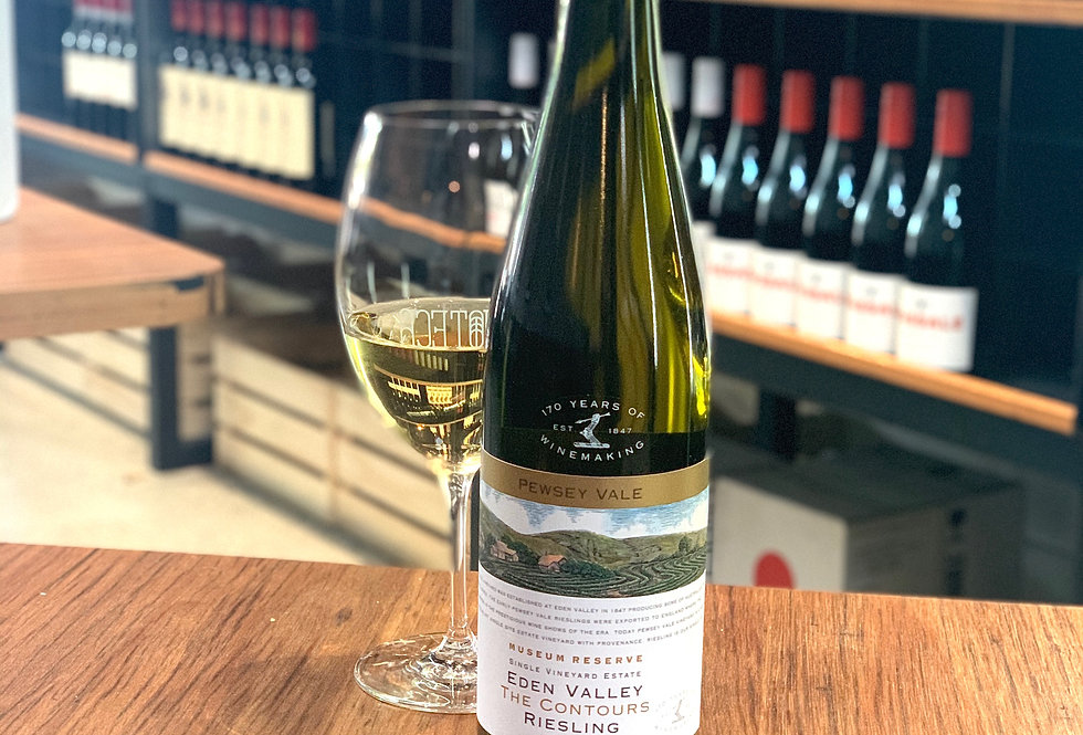 2014 Pewsey Vale Riesling