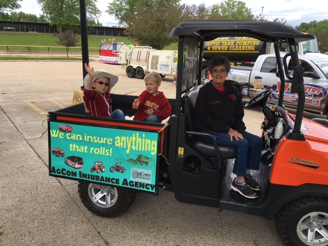 Rodeo Parade 2016