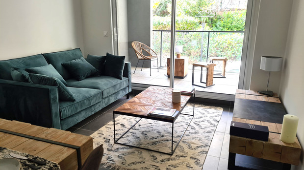 Oceanis - Monte Coast View- appartement 502