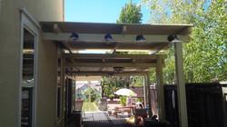28.  Solara patio covers