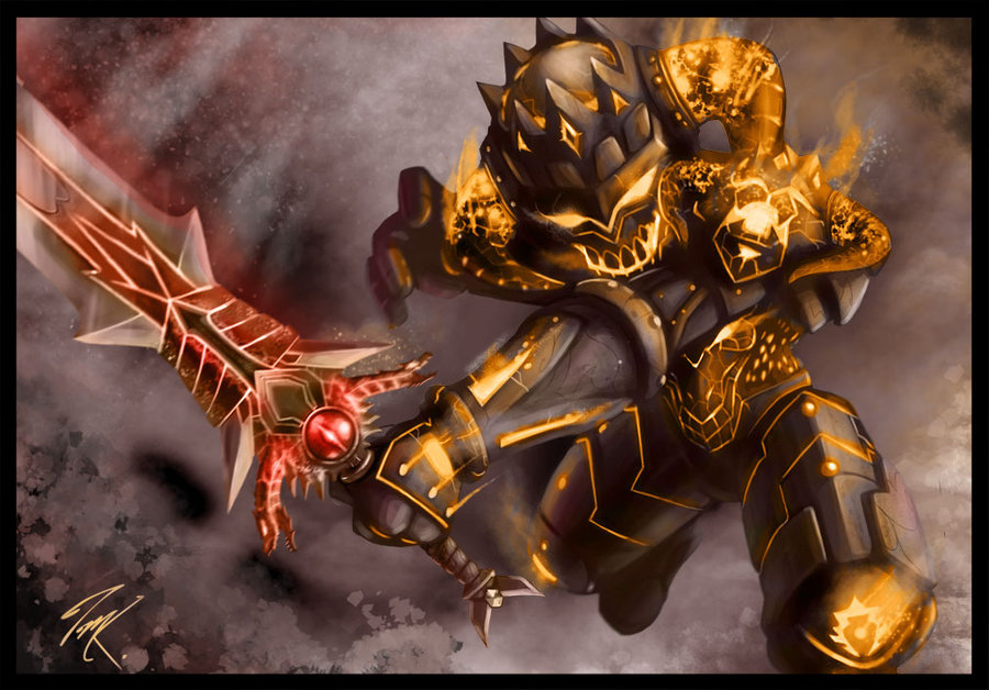 Goblin DK