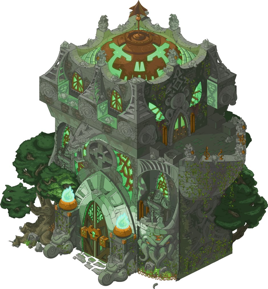 Evil Castle
