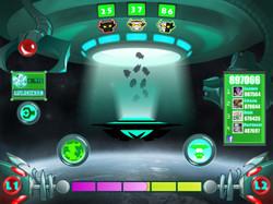 Score Screen concept