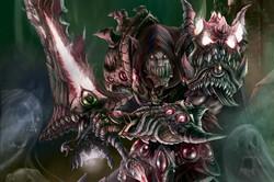 Nightmare Binder