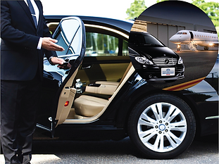 Representative photo of all VIP services that we offer. Transportations, Limousine, air travel and much more