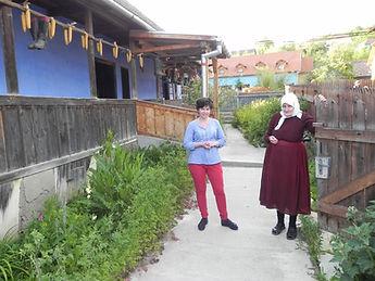 Csipkeszeg, Szallas, Zimmer frei, vendeghaz, Bed and Breakfast in Szek - Sic - Ro.