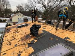 New Roof Tenafly, NJ