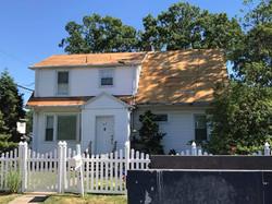 New Gaf Roof