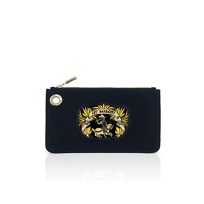 Gold | pouch