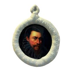 Alfonso de ..