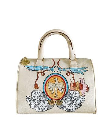 UNIQUE Handbag (Medium) | Collection