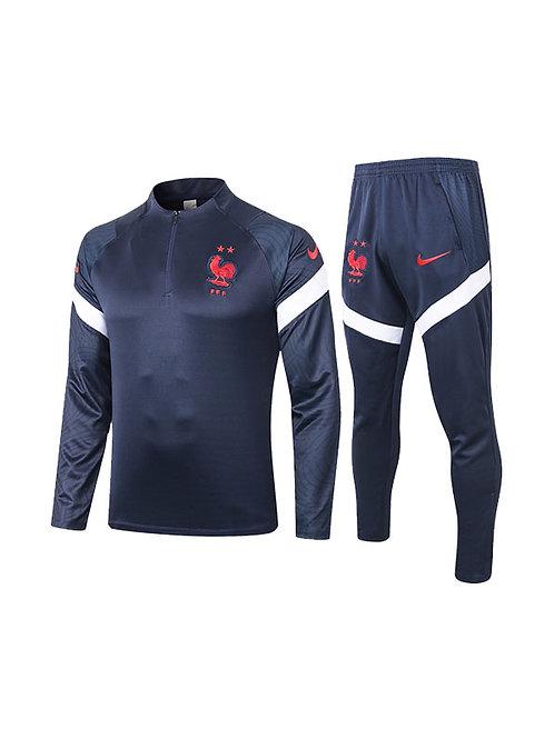 Frankrijk Trainingspak 2019-2020