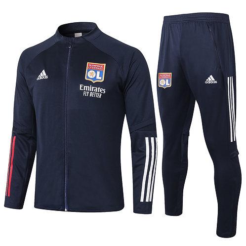 Olympique Lyon Trainingspak 2020-2021