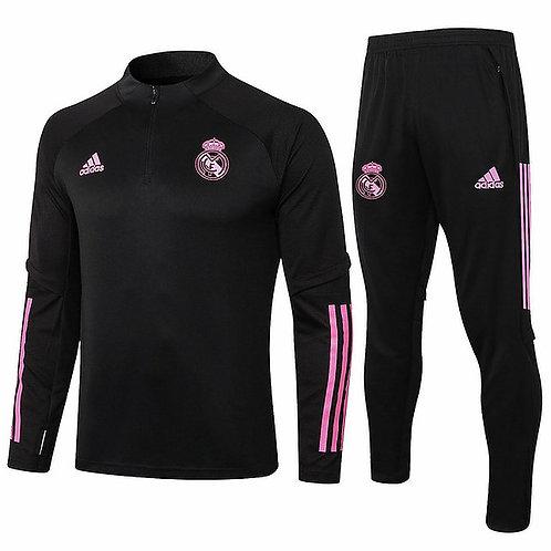 Real Madrid Junior trainingspak