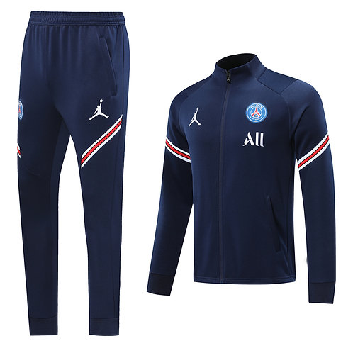 Paris Saint Germain Dry Fit Trainingspak 2020-2021