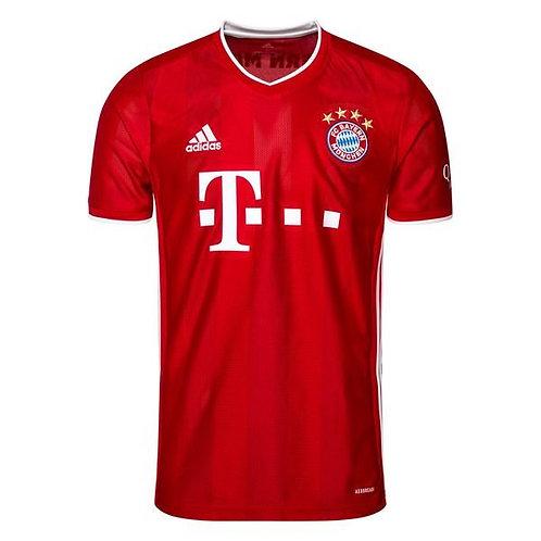 Bayern München Tenue