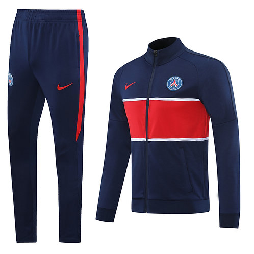 Trainingspak Paris Saint Germain 2020/2021