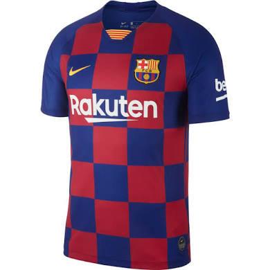 FC Barcelona Tenue 2019-2020
