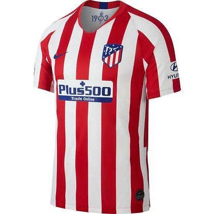 Atlético Madrid Tenue 2019-2020