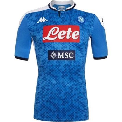 SSC Napoli Tenue 2019-2020