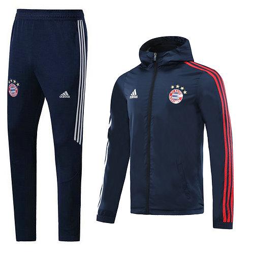 Windrunner Bayern München