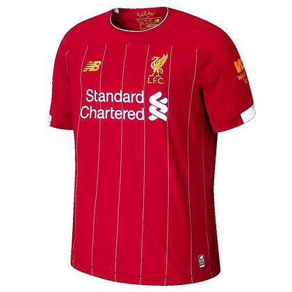 Liverpool FC Tenue 2019-2020