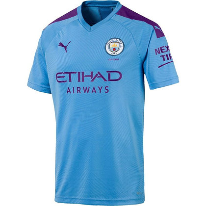 Manchester City FC Tenue 2019-2020